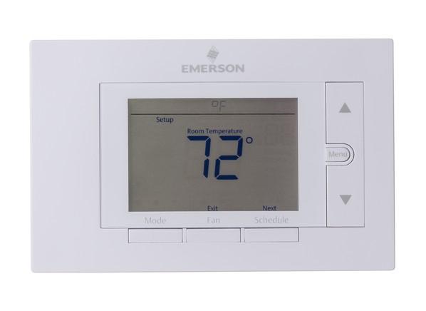 Emerson sensi 1f86u 42wf thermostat consumer reports for Emerson sensi