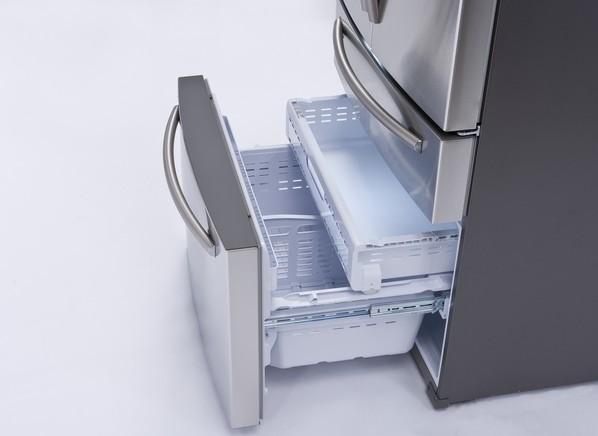 Samsung Rf28hmedbsr Refrigerator Consumer Reports