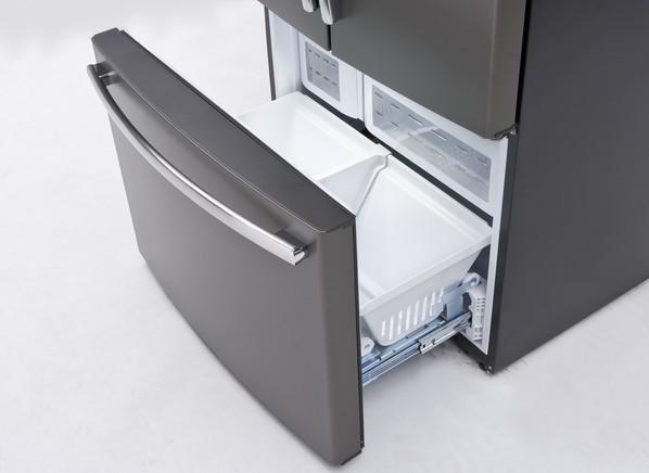 Ge Profile Pwe23kmdes Refrigerator Consumer Reports