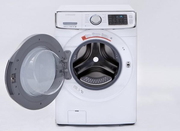 washing machine prices lowes