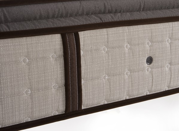 Stearns Amp Foster Estate Scarborough Luxury Firm Mattress