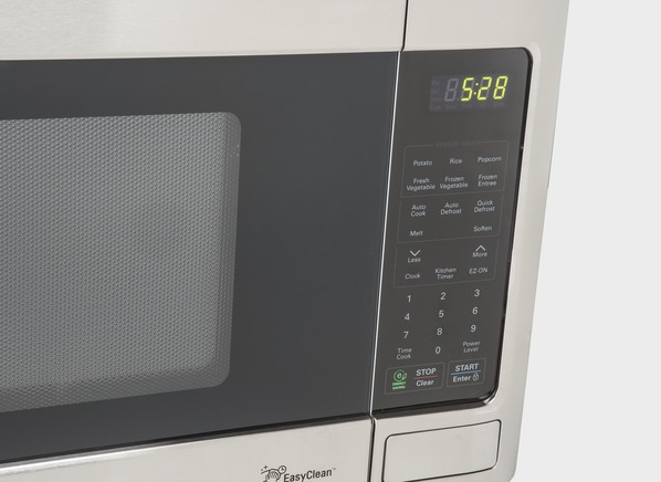 countertop microwave ovens ratings lg lcrt1513st microwave oven see ...