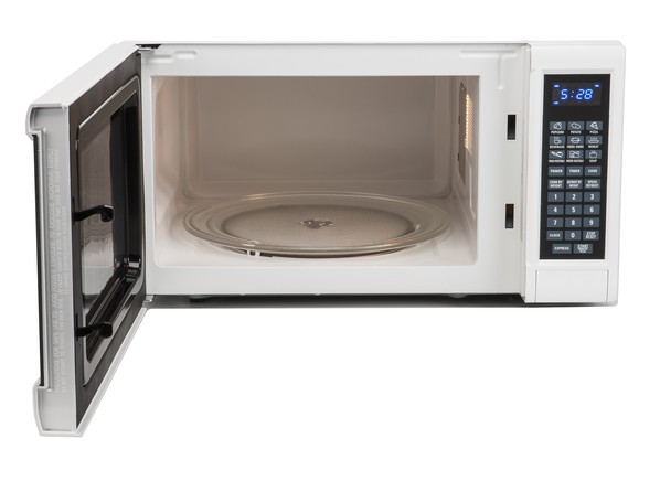Countertop Microwave Reviews Consumer Search : Avanti MO1250TW Microwave Oven - Consumer Reports
