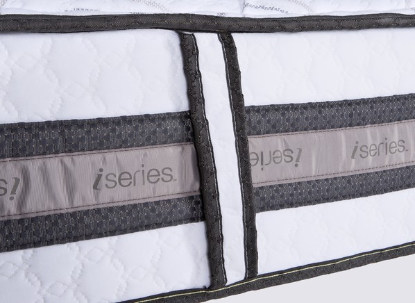 Serta iSeries Vantage Mattress Consumer Reports