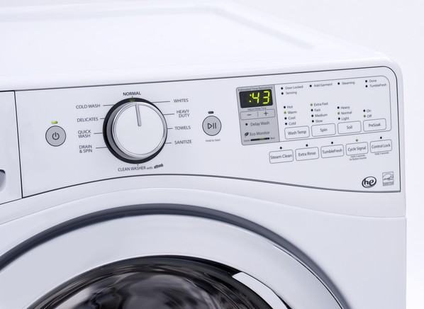 whirlpool duet washing machine reviews