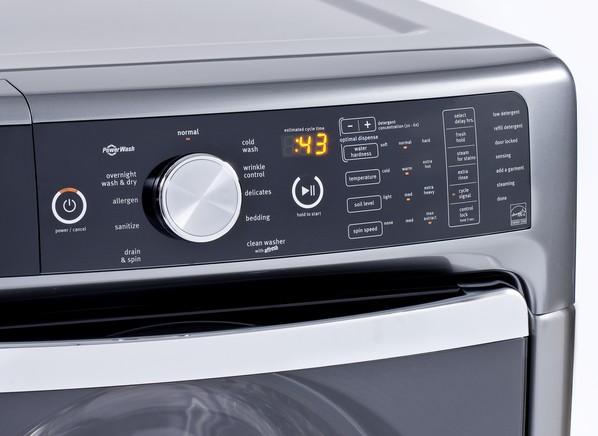 maytag front load washing machine reviews