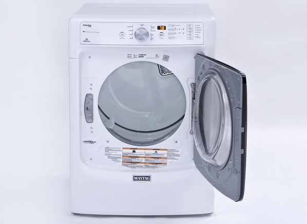 Maytag Maxima Med5100dw Clothes Dryer Consumer Reports