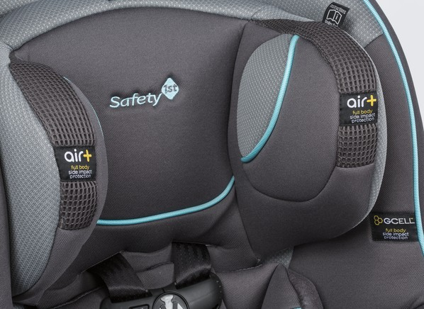 safety 1st advance se 65 air car seat reviews consumer reports. Black Bedroom Furniture Sets. Home Design Ideas
