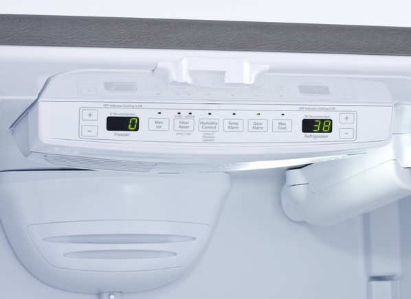 kitchenaid kbfs22ecms refrigerator