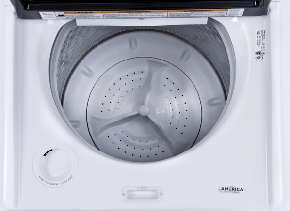 Whirlpool Cabrio Washer Consumer Reports