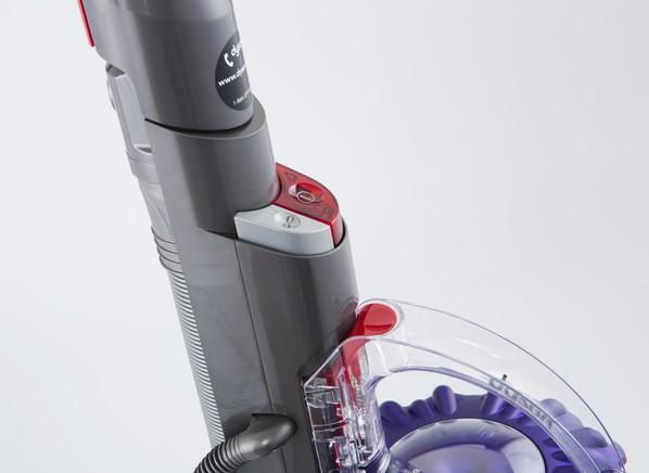 Dyson Cinetic Big Ball Animal Vacuum Cleaner Consumer