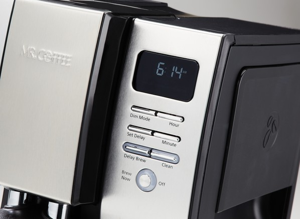 Consumer Reports - Mr. Coffee Optimal Brew BVMC-PSTX95