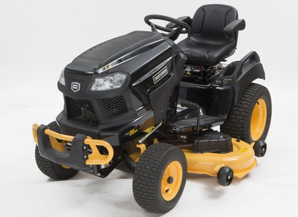 Craftsman 3500 Riding Mower : Craftsman lawn mower tractor consumer reports