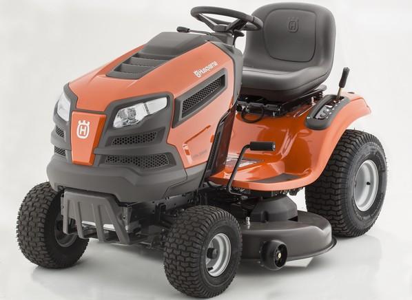 Husqvarna YTH22V46 Lawn Mower Tractor Consumer Reports