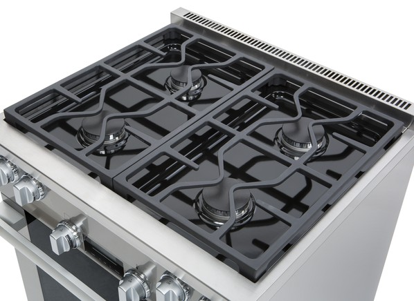 kitchen cooktops with griddle