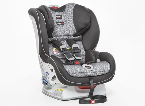 Britax Boulevard Clicktight Convertible Car Seat Reviews