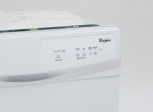 Whirlpool Wdf110pabw Dishwasher Consumer Reports