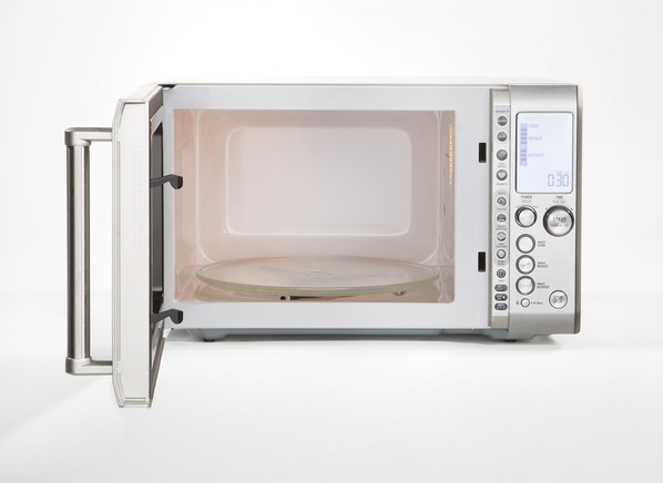 Countertop Microwave Reviews Consumer Search : Breville Quick Touch BMO734XL Microwave Oven - Consumer Reports