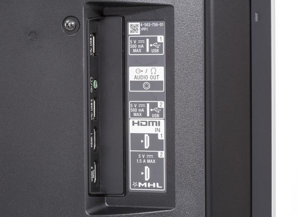 Sony Bravia XBR-65X850C - Consumer Reports  Sony Bravia XBR...