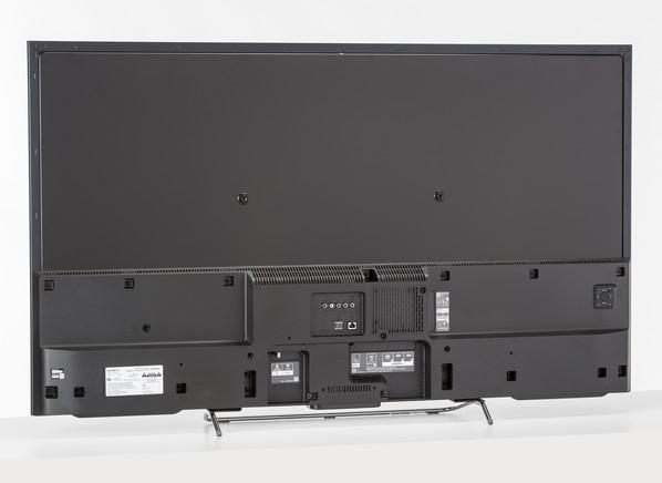 Sony Bravia KDL-55W800C - Consumer Reports  Sony Bravia KDL...