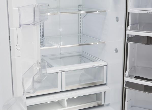Ge Cafe Cfe28tshss Refrigerator Consumer Reports