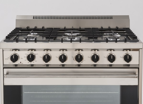 34 inch gas cooktop stoves