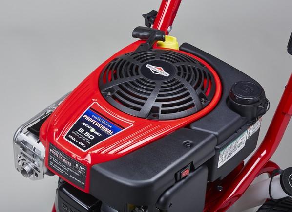 troy bilt 2800 pressure washer manual