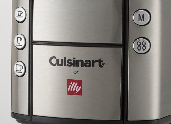 Cuisinart Coffee Maker Illy : Consumer Reports - Cuisinart illy Buona Tazza EM-400