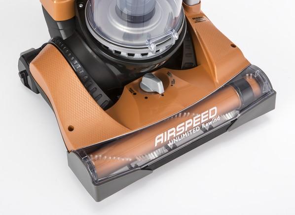 Eureka Airspeed Unlimited Rewind As3030a Vacuum Cleaner