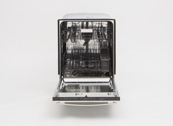 Jenn Air Trifecta Jdb9000cws Dishwasher Consumer Reports