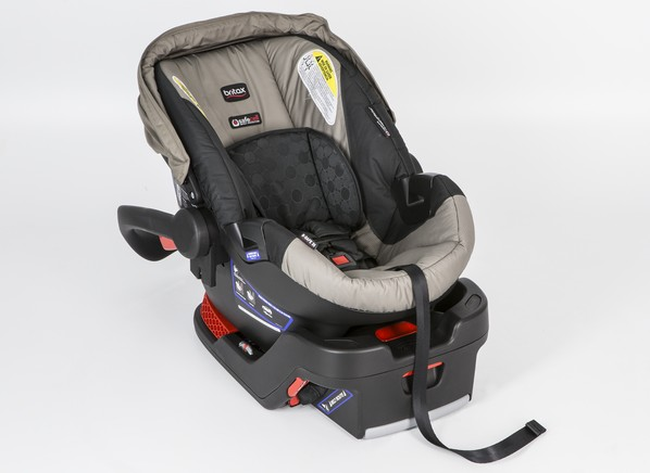 britax b safe 35 car seat reviews consumer reports. Black Bedroom Furniture Sets. Home Design Ideas
