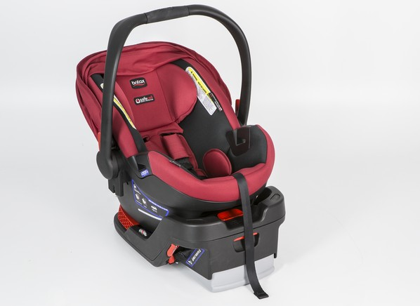Infant Car Seat Reviews Canada