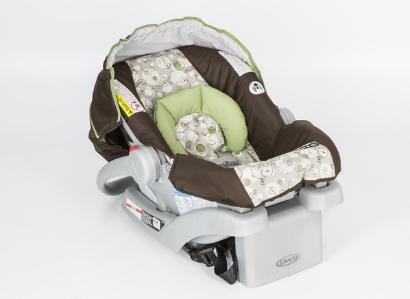 graco snugride 30 click connect car seat consumer reports. Black Bedroom Furniture Sets. Home Design Ideas