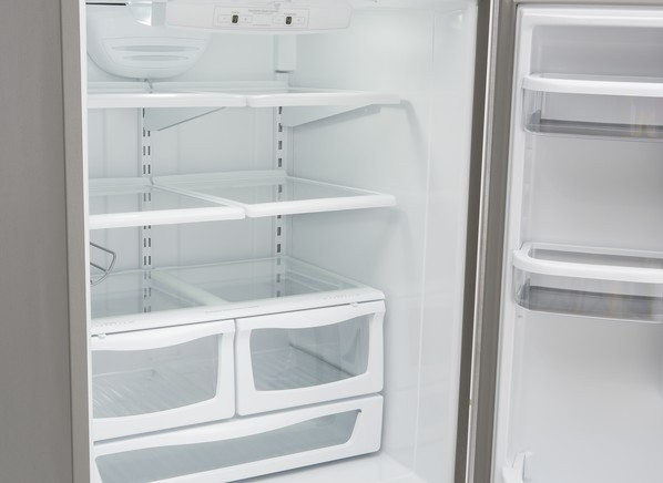 Kitchenaid Krbr109ess Refrigerator Prices Consumer Reports
