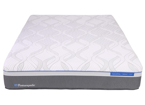 Posturepedic Hybrid Bed Reviews