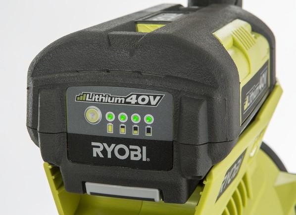 Ryobi Ry40411 Leaf Blower Prices Consumer Reports