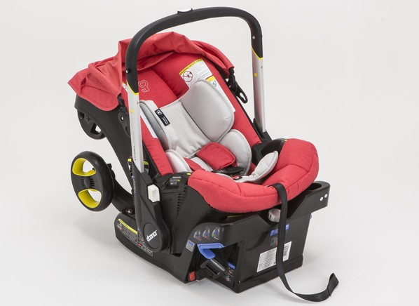 Where To Donate Car Seat And Stroller