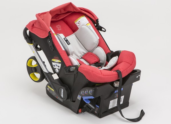 Where Can I Donate An Infant Car Seat