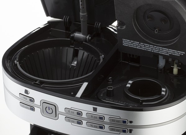 Consumer Reports - Black+Decker Cafe Select Dual Brew CM6000BDM