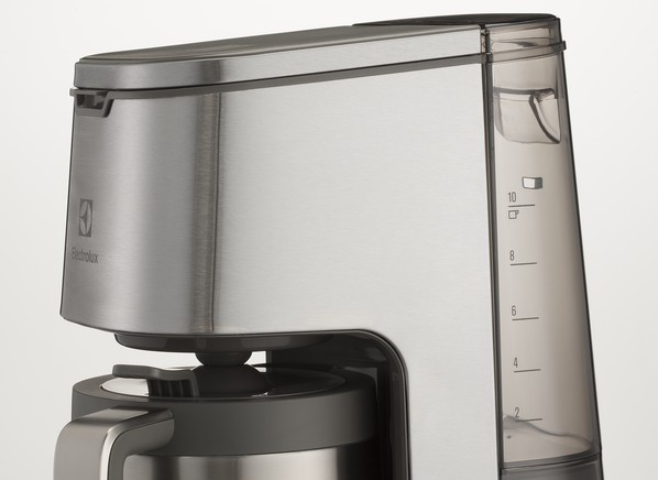 Electrolux Coffee Maker 12 Cup Review : Consumer Reports - Electrolux Expressionist ELTC10D8PS 10-cup