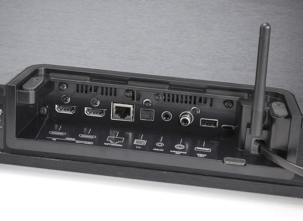 Yamaha srt 1500 sound bar consumer reports for Best buy yamaha sound bar