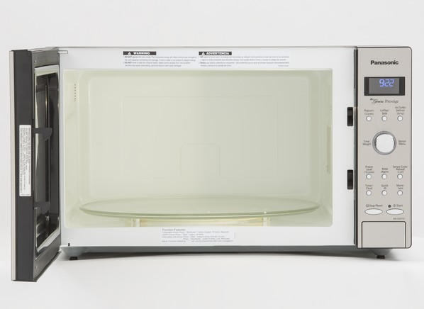 Countertop Microwave Consumer Reports : microwave ovens ratings panasonic nn sd975s microwave oven see prices