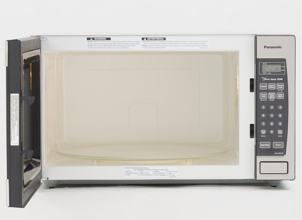 Panasonic NN-SN973S Microwave Oven Prices - Consumer Reports