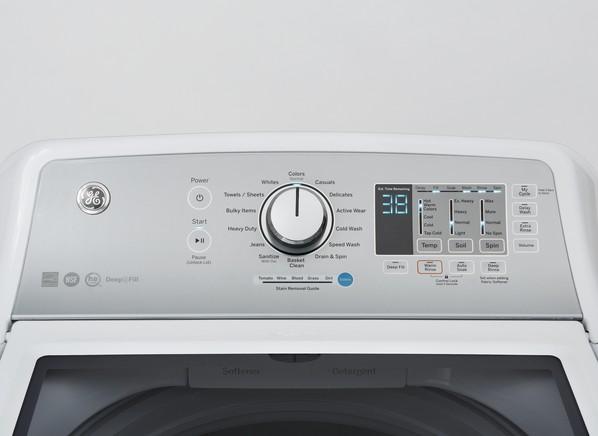 Ge Gtw680bsjws Washing Machine Consumer Reports