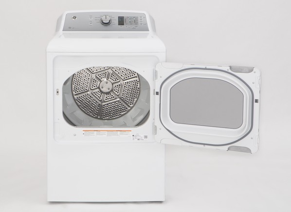 Types Of Clothes Dryers ~ Ge gtd ebsjws clothes dryer consumer reports