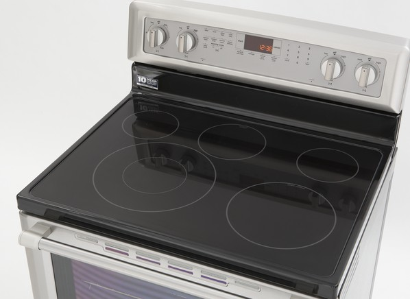 best smoothtop electric cooktop