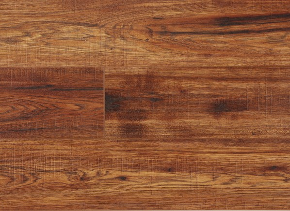 Home Decorators Collection Distressed Brown Hickory 34074sq Home Depot Flooring Reviews