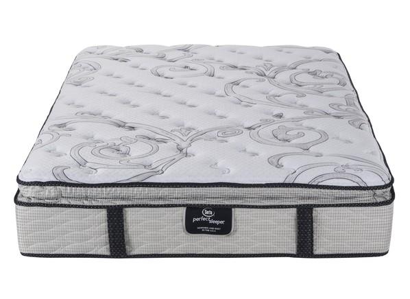 Serta Perfect Sleeper Eastport Super Pillowtop Mattress
