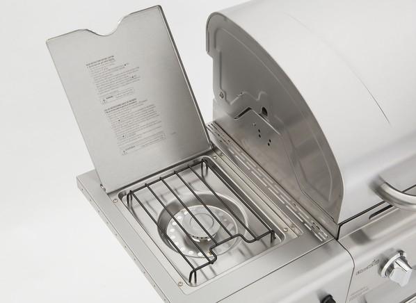 Char Broil Advantage 463344116 Item 748080 Lowe S Gas