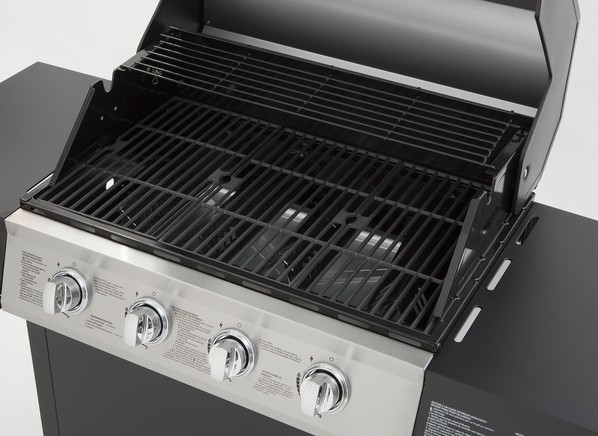 Dyna Glo Dgf493bnp Home Depot Gas Grill Consumer Reports